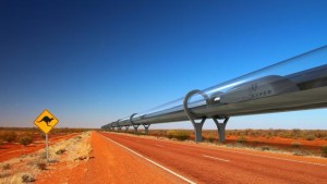 The Hyperloop: Propelling us into the Future