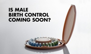 A New Male Birth Control Method is Here